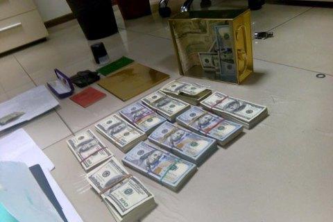 Заарештований після обшуків у ГПУ бізнесмен вийшов під заставу