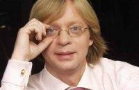 Умер журналист Игорь Слисаренко