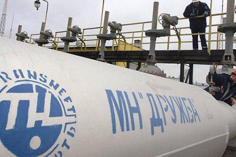 """У Росії заарештований у справі про забруднення нафти в """"Дружбі"""" визнав провину"""