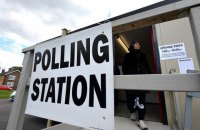 В Евросоюзе начались парламентские выборы
