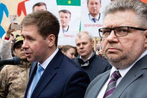 """Допроса 29 мая не будет, вызовы через """"видосики"""" на сайте ГБР не предусмотрены законом, - адвокаты Порошенко"""