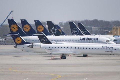 Європейські авіаперевізники вважають необґрунтованими нові обмеження на перельоти