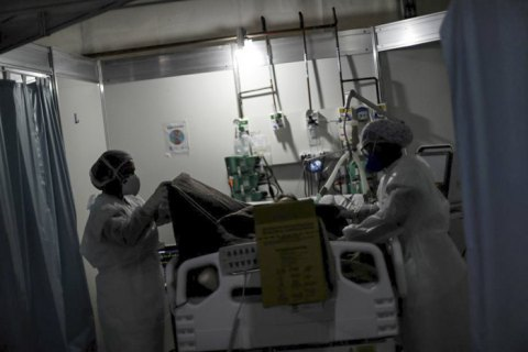 В Коломиї від ускладнень коронавірусу помер 8-річний хлопчик