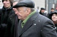 Жириновський погрожує Наливайченкові ростовським трибуналом