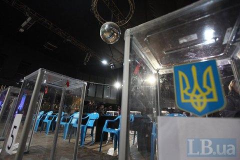 Брат нардепа Шевченко выиграл выборы у брата министра Насалика по округу в Калуше