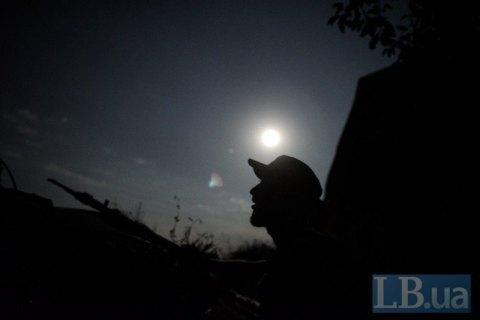 Штаб АТО попередив про можливі провокації з боку бойовиків