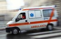 В Італії після падіння з балкона другого поверху загинула 12-річна українка