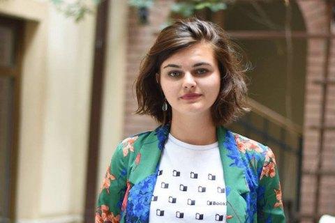 Софія Челяк: «Сьогодні люди ходять на літературні фестивалі не так купувати, як слухати і дивитися»