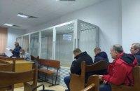 У справі про розгін Майдану в ніч на 30 листопада призначили нових прокурорів