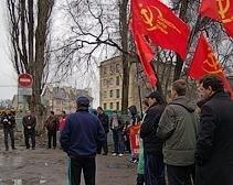 """КПУ настаивает на сохранении графы """"против всех"""""""