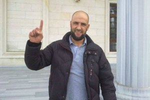 Кримський татарин, який зник у Сімферополі, знайшовся