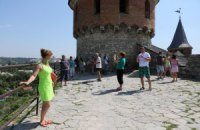 «Навколосвітня» подорож Україною