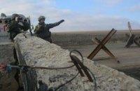Прикордонники перехопили 58 вантажівок із продовольством для бойовиків
