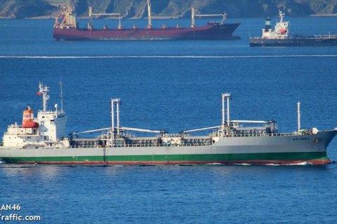 Пірати захопили заручників із судна з українсько-російським екіпажем біля берегів Беніну