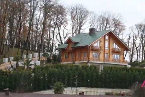 Журналісти знайшли можливу дачу Януковича в Сочі