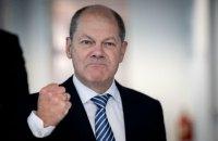 Німецькі урядовці пообіцяли підтримку держави фармокомпаніям, які вироблятимуть вакцину