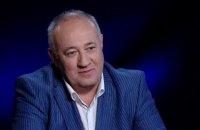 Виктор Чумак: «Не буду говорить, что появление Саакашвили в партии невозможно»