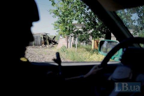 Зпочатку доби взоні АТО загинуло двоє українських військових