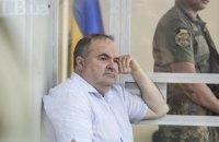 Подозреваемый в деле Бабченко арестован на два месяца