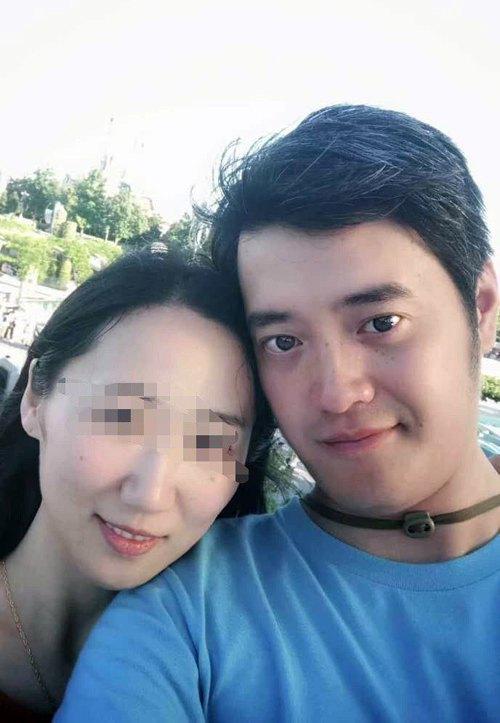Учитель китайского языка Чжан, классный руководитель и завуч параллели, где учился Иван