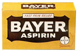 Bayer переедет из Германии в Китай