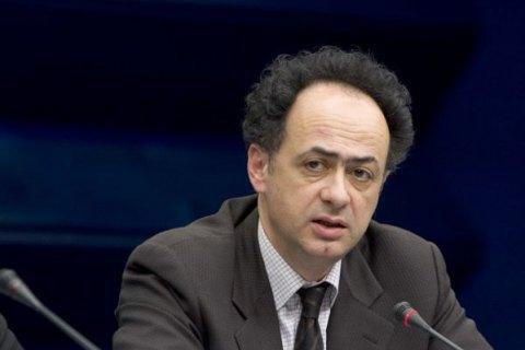 Мінгареллі похвалив Україну за мирне голосування в дипустановах РФ