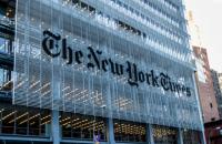 The New York Times опубликовал карту с российским Крымом в статье о пандемии COVID-19