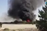 Стали відомі імена загиблих в Афганістані українських вертолітників