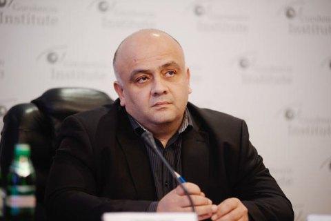Килинкарова выселяют из служебной квартиры в Киеве
