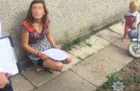 В Хмельницком на 4 года посадили женщину, которая пыталась продать своих детей