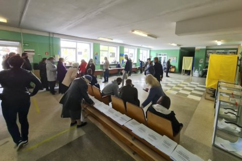 Суд отменил постановление ЦИК о невозможности проведения местных выборов в общинах на линии соприкосновения, - ОПОРА
