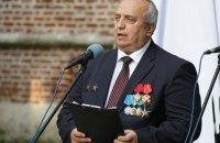 ЗМІ оприлюднили перелік майже 200 членів Російського союзу ветеранів Афганістану, нагороджених за окупацію Криму