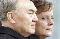 Германия получит от Казахстана доступ к редкоземельным металлам