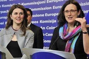 Косово передали список критериев для перехода на безвизовый режим с ЕС