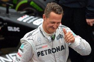 Шумахер: жду невероятного старта сезона