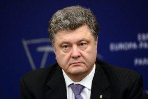 Порошенко пояснив відмову від дебатів з Тимошенко небажанням сваритися