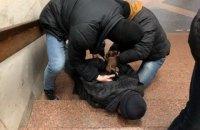СБУ: в Харківському метро запобігли теракту