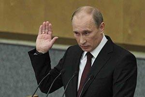 """Путин после выборов """"займется гигиеной"""""""