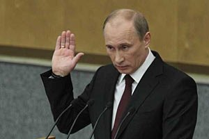 """Путин хочет включить Великобританию в """"Северный поток"""""""