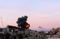 Сектору Газа грозит гуманитарная катастрофа