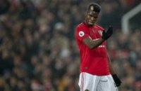 """Через непереконливу гру Погба """"Манчестер Юнайтед"""" значно знизив його ціну"""