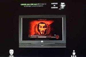 """Хакери атакували швецькі сайти за операцію проти """"піратів"""""""