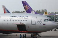 Ще на 44 літаки наклали арешт за польоти в окупований Крим