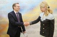 Nestlе инвестирует в экономику Харьковщины около 700 миллионов гривен, – Светличная