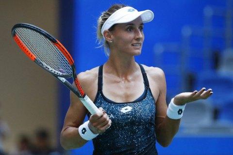 Цуренко обыграла победительницу US Open-2018 в полуфинале теннисного турнира в Брисбене