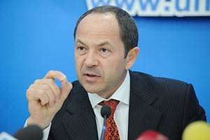 Тигипко исключил повышение цен на газ