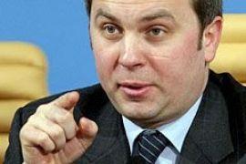 Шуфрич: ПР не будет голосовать за отставку Луценко