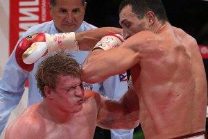 Рябинський вірить, що Повєткін знову боксуватиме з Кличком