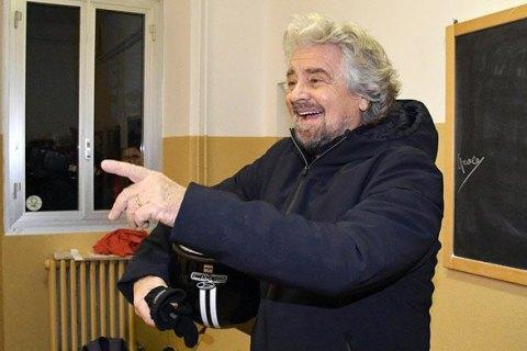 Український Беппе Грілло, а не Макрон. Як Захід сприймає кандидата Зеленського
