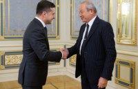 Зеленский предложил египетской компании инвестировать в Украину